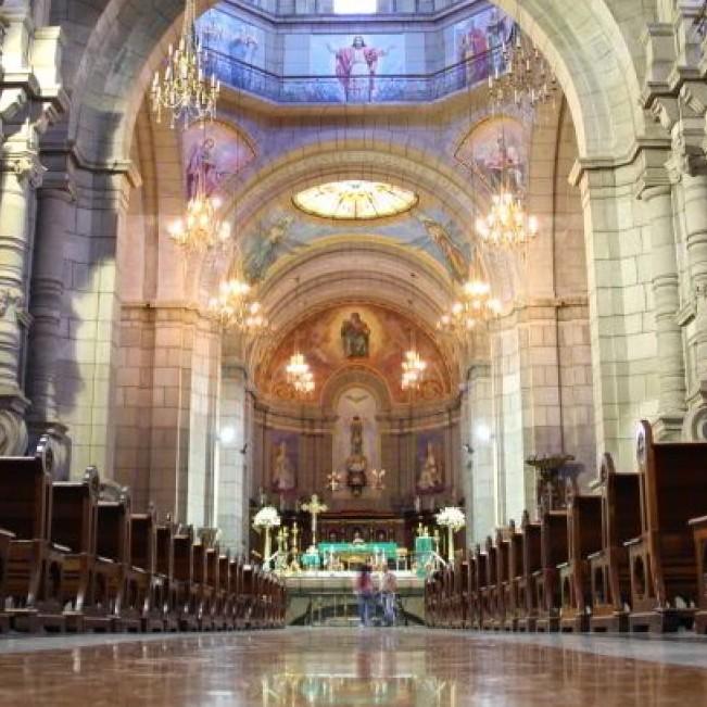 Diario Frontera, Frontera Digital,  CATEDRAL DE MÉRIDA, Nacionales, ,Maduro anunció posible reapertura de los templos