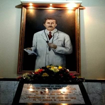 Diario Frontera, Frontera Digital,  JOSÉ GREGORIO HERNÁNDEZ, Nacionales, ,¿Por qué se exhuma el cuerpo de José Gregorio Hernández para su beatificación?