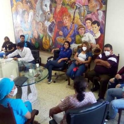 Diario Frontera, Frontera Digital,  CLEBM, FUNERARIAS, Regionales, ,Clebm realizó reunión con propietarios de funerarias