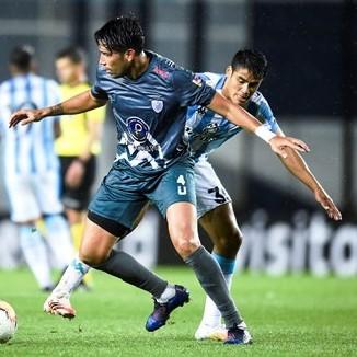 """Diario Frontera, Frontera Digital,  ESTUDIANTES DE MÉRIDA F.C., Deportes, ,Henry Plazas: """"En la Sudamericana realizaremos también un buen papel"""""""