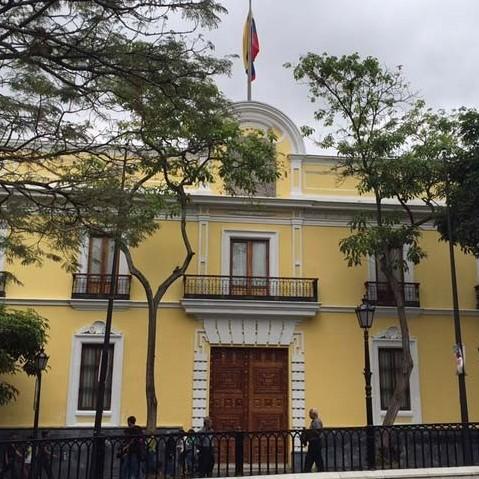 Diario Frontera, Frontera Digital,  CASA AMARILLA, Nacionales, ,Gobierno acusa a España de facilitar «fuga» de López