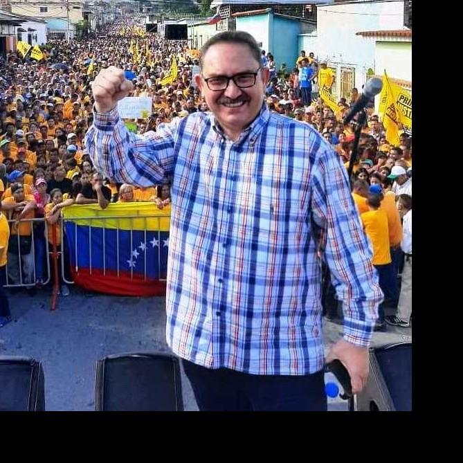 """Diario Frontera, Frontera Digital,  LUIS LOAIZA RINCÓN, Politica, ,""""Nos quedamos en Venezuela  y damos la cara para reconstruir el país"""""""