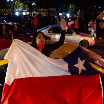 Diario Frontera, Frontera Digital,  CHILE, Internacionales, ,Chilenos aprueban derogar  la Constitución de Augusto Pinochet
