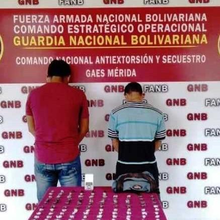 Diario Frontera, Frontera Digital,  CONAS, Sucesos, ,CONAS  APREHENDIÓ A DOS  CIUDADANOS   CON CIEN ENVOLTORIOS DE MARIHUANA  EN EL  VIGÍA