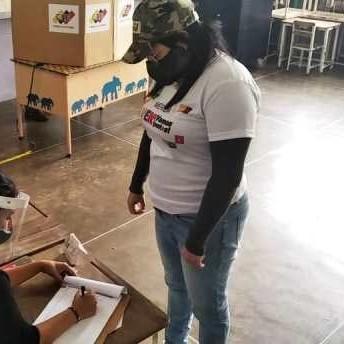 Diario Frontera, Frontera Digital,  MILICIA BOLIVARIANA, Regionales, ,Milicia Bolivariana asumió importante rol en el simulacro de votación