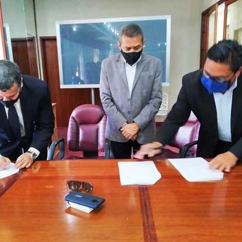 Diario Frontera, Frontera Digital,  CORMETUR - FACES ULA, Regionales, ,Cormetur realizó alianza cooperativa con Faces