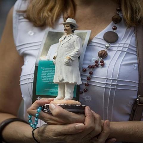 Diario Frontera, Frontera Digital,  JOSÉ GREGORIO HERNÁNDEZ, Nacionales, ,Iglesia confirma que restos exhumados pertenecen a JGH