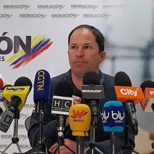 Diario Frontera, Frontera Digital,  MIGRACIÓN COLOMBIA, Internacionales, ,Migración Colombia desmintió que los venezolanos  sean el principal flagelo de la criminalidad