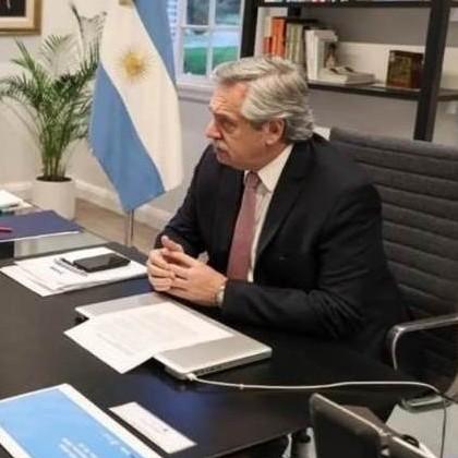 Diario Frontera, Frontera Digital,  ALBERTO FERNÁNDEZ, Internacionales, ,La charla secreta entre Alberto Fernández y Michelle Bachelet  que definió el voto de Argentina sobre Venezuela