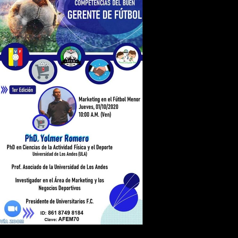 """Diario Frontera, Frontera Digital,  ASO FÚTBOL MÉRIDA, Deportes, ,Asofútbol Mérida dicta el Taller """"Competencias del Buen Gerente de Fútbol"""""""