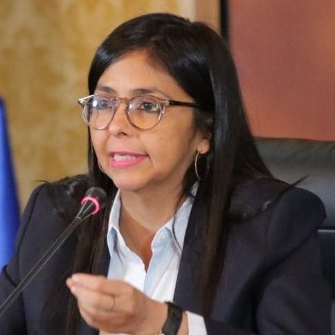 Diario Frontera, Frontera Digital,  DELCY RODRÍGUEZ, Nacionales, ,608 nuevos contagios por Covid-19 registra Venezuela en las últimas 24 horas