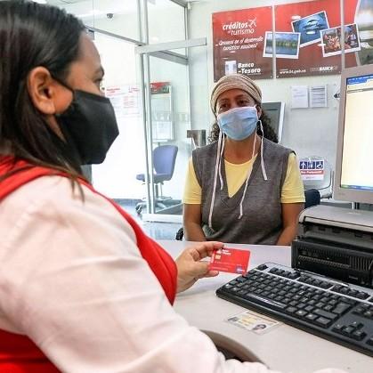 Diario Frontera, Frontera Digital,  BANCO DEL TESORO, Nacionales, ,Banco del Tesoro registró 878 nuevas cuentas  durante semana de flexibilización 7+7 plus