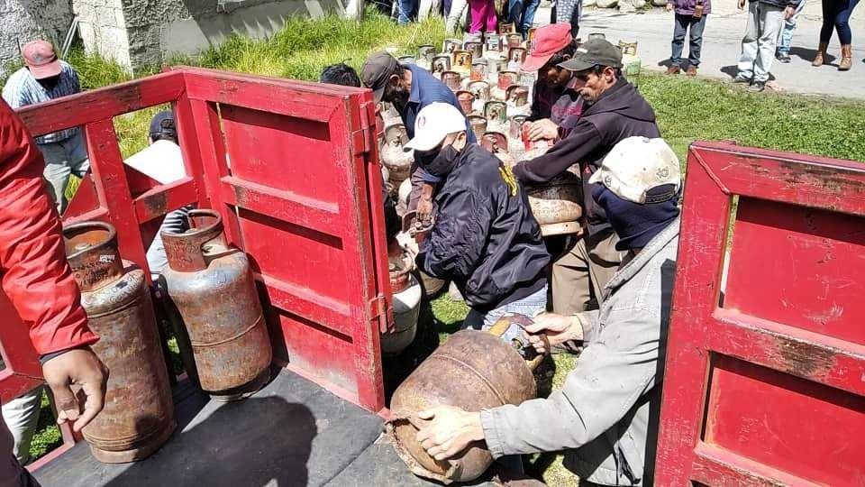 http://www.fronteradigital.com.ve/Más de tres mil familias abastecidas con gas doméstico en municipio Rangel