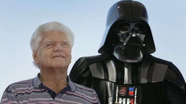 http://www.fronteradigital.com.ve/Muere a los 85 años David Prowse,  el actor que interpretó a Darth Vader en Star Wars