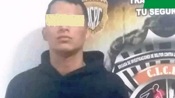 http://www.fronteradigital.com.ve/UN HERIDO EN RIÑAS EN CALABOZO DEL CICPC MERIDA  Y EL  RESPONSABLE  SE  FUGO