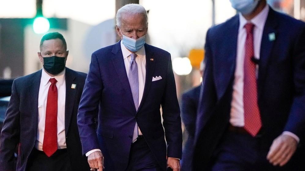 http://www.fronteradigital.com.ve/Joe Biden tiene dos fracturas en el pie