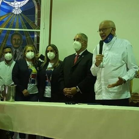 Diario Frontera, Frontera Digital,  JOSÉ GREGORIO HERNÁNDEZ, Nacionales, ,Iglesia presentó resultados de exhumación de José Gregorio Hernández