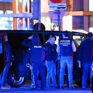 Diario Frontera, Frontera Digital,  VIENA, Internacionales, ,Un atentado terrorista coordinado  dejó varios muertos y heridos en el centro de Viena