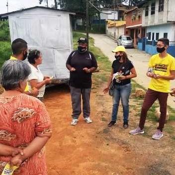 Diario Frontera, Frontera Digital,  PRIMERO VENEZUELA, Politica, Regionales, ,PRIMERO VENEZUELA AVANZA CON SU PROPUESTA ELECTORAL EN MÉRIDA