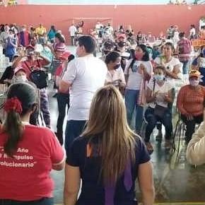 Diario Frontera, Frontera Digital,  MUNICIPIO CARACCIOLO PARRA< Y OLMEDO, Regionales, ,Primera Ciudad Comunal de Mérida estará en el municipio Caracciolo Parra