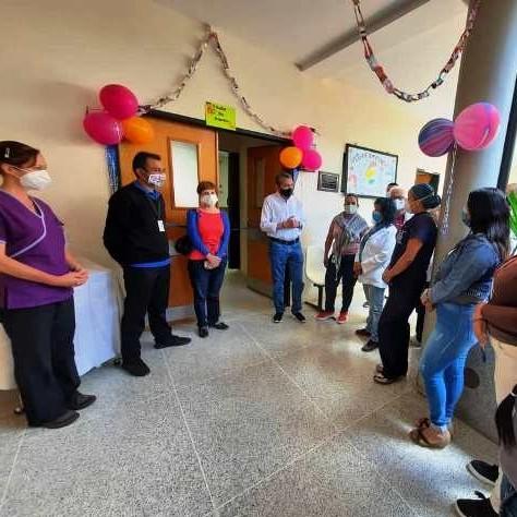 Diario Frontera, Frontera Digital,  GOBIERNO DE MÉRIDA, Regionales, ,Gobernador puso en servicio sala de parto en San Juan de Lagunillas
