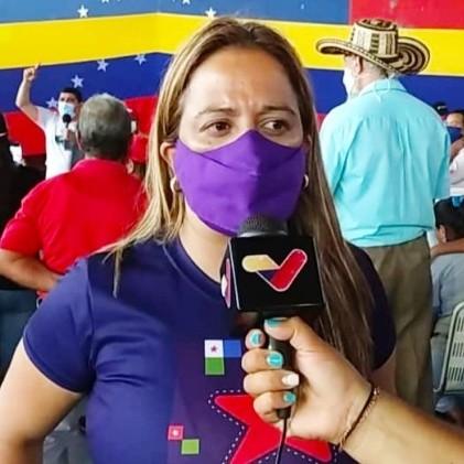 Diario Frontera, Frontera Digital,  PSUV, Páramo, ,La revolución va hacia la consolidación del Poder Popular en la AN