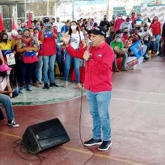 Diario Frontera, Frontera Digital,  GPP, Panamericana, ,GPP LISTO PARA LA BATALLA DEL 06 DE DICIEMBRE EN UNIDAD PERFECTA