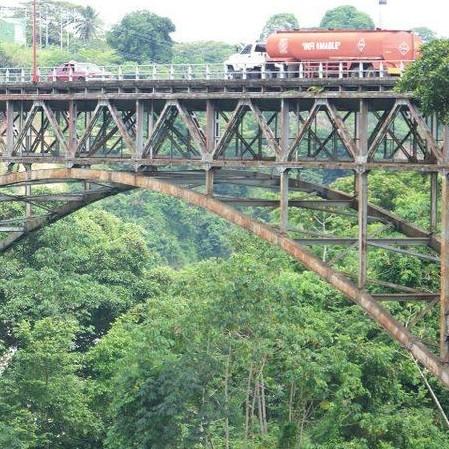 Diario Frontera, Frontera Digital,  RÍO CHAMA, Panamericana, ,Protección Civil de El Vigía no encontró cadáver  de ciudadano de El Anís en río Chama