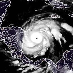 Diario Frontera, Frontera Digital,  HURACÁN IOTA, Internacionales, ,Iota amenaza con convertirse en huracán categoría 5  y siembra terror en Centroamérica