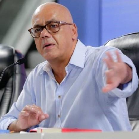 Diario Frontera, Frontera Digital,  JORGE RODRÍGUEZ, Nacionales, ,Oficialismo no desplegará puntos rojos el próximo 6-D