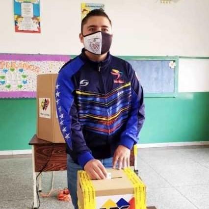 Diario Frontera, Frontera Digital,  JUVENTUD EN EL SIMULACRO, Regionales, ,Juventud combativa se desplegó  para acompañar el Simulacro Electoral