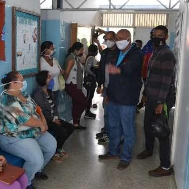 Diario Frontera, Frontera Digital,  MEDICAMENTOS EN CAMPO ELÍAS, SIMÓN PABLO FIGUEROA, Regionales, ,ALCALDÍA DE CAMPO ELÍAS HA INVERTIDO  MÁS DE Bs. 11 MIL MILLONES EN MEDICAMENTOS PARA EL PUEBLO