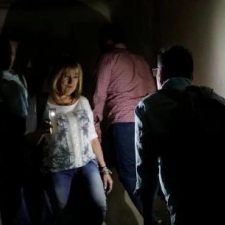 Diario Frontera, Frontera Digital,  APAGÓN, Nacionales, ,Reportan más de 107 mil apagones en lo que va de año