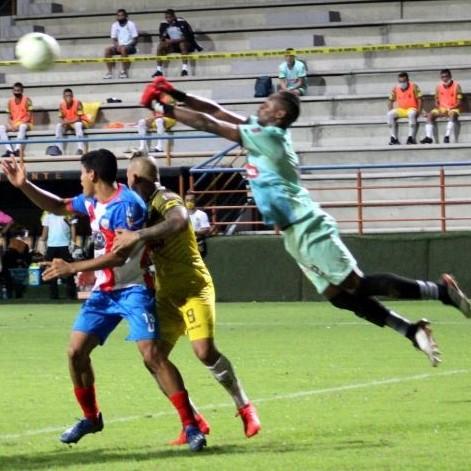 Diario Frontera, Frontera Digital,  ESTUDIANTES DE MÉRIDA F.C., Deportes, ,Estudiantes de Mérida no pudo ante Trujillanos en la jornada 11 del Grupo A