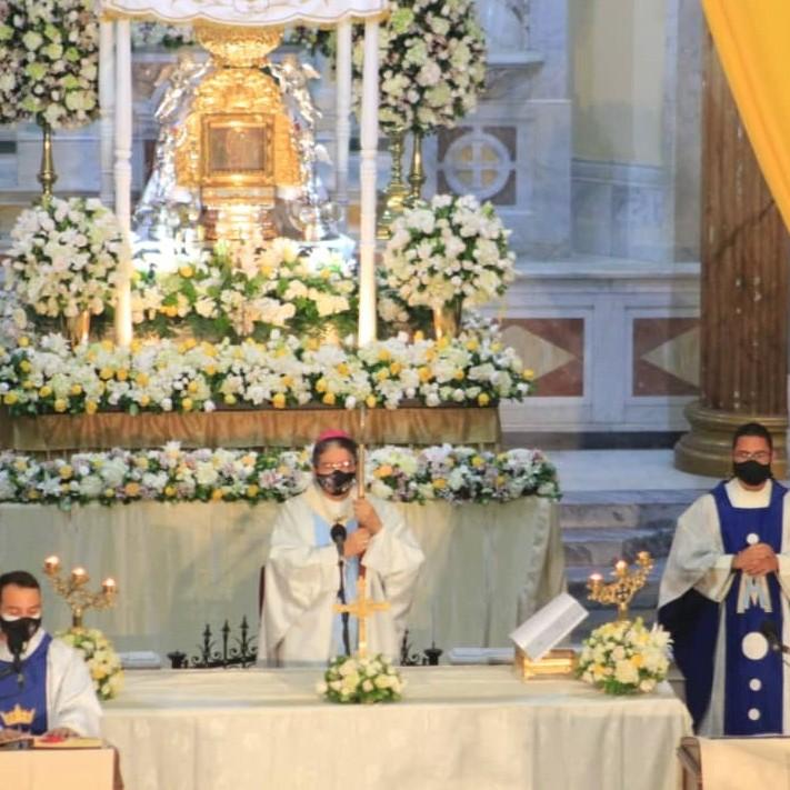 """Diario Frontera, Frontera Digital,  DÍA DE LA VIRGEN DE CHIQUINQUIRÁ, Nacionales, ,""""La Virgen María nos invita al servicio y a no olvidarnos de los pobres"""""""