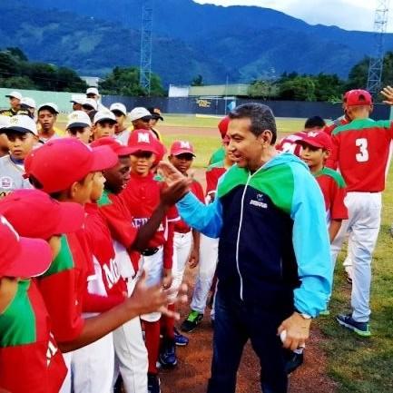 Diario Frontera, Frontera Digital,  gobierno de mérida, deportes, ramón guevara, Deportes, ,El deporte es una prioridad en la gestión de Ramón Guevara