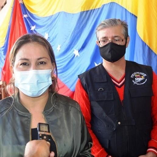 Diario Frontera, Frontera Digital,  JORNADA DE ATENCIÓN JURÍDICA, Regionales, ,REALIZAN JORNADA DE ATENCIÓN JURÍDICA  CON PRIVADOS DE LIBERTAD EN EL ESTADO MÉRIDA