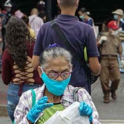 Diario Frontera, Frontera Digital,  COVID-19, Nacionales, ,Reportan 400 nuevos casos y 2 fallecidos por COVID-19 en las últimas horas