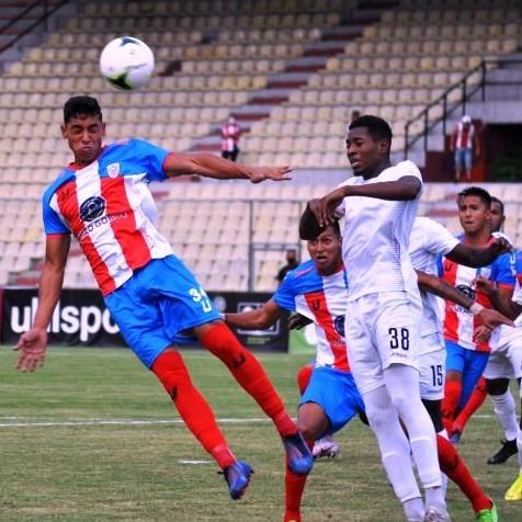 Diario Frontera, Frontera Digital,  ESTUDIANTES DE MÉRIDA F.C., Deportes, ,Estudiantes de Mérida buscará su clasificación  a Copa Internacional en las próximas 6 jornadas