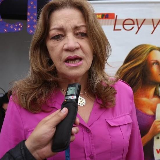 Diario Frontera, Frontera Digital,  Instituto Merideño de la Mujer y la Familia, Regionales, ,El Immfa conmemora Día Internacional  de la Eliminación de la Violencia contra la Mujer