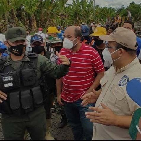 Diario Frontera, Frontera Digital,  PLAN DE SEGURIDAD, SUR DEL OAGO, GNB, Panamericana, ,Activan plan de seguridad en comunidades afectadas en el Sur del Lago