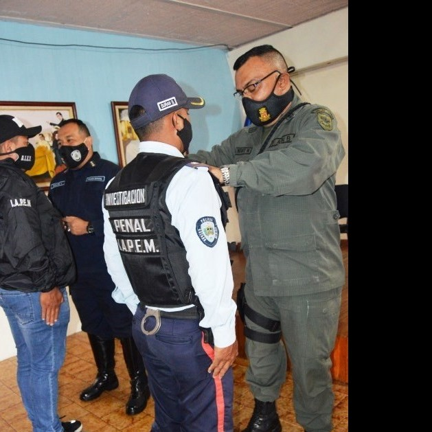 Diario Frontera, Frontera Digital,  POLICÍA DE MÉRIDA, Regionales, ,FUNCIONARIOS DE POLIMERIDA RECIBIERON RECONOCIMIENTOS POR PROCEDIMIENTOS RESALTANTES