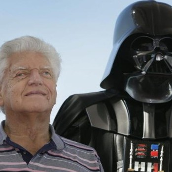 Frontera Digital,  David Prowse, Farándula,  Muere a los 85 años David Prowse,  el actor que interpretó a Darth Vader en Star Wars