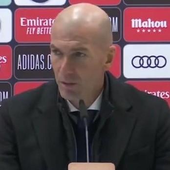 Diario Frontera, Frontera Digital,  REAL MADRID, Deportes, ,Zidane: «No tengo explicación,  el problema que tenemos es la regularidad»