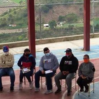 Diario Frontera, Frontera Digital,  COMANDO DARÍO VIVAS, Mocoties, ,Jehyson Guzmán: Presidente Maduro comenzará  un Plan de Reinversión