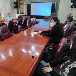 Diario Frontera, Frontera Digital,  GOBIERNO DE MÉRIDA, Salud, ,Gobernador Ramón Guevara recibió informe  de la Comisión Científica Asesora de la COVID-19