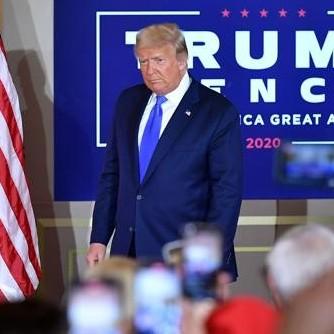 Diario Frontera, Frontera Digital,  DONALD TRUMP, Internacionales, ,Trump se proclama vencedor,  pide que se pare el recuento y denuncia fraude
