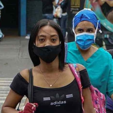 Diario Frontera, Frontera Digital,  COVID-19, Nacionales, ,En las últimas 24 horas Venezuela registró 380 nuevos casos de Covid-19