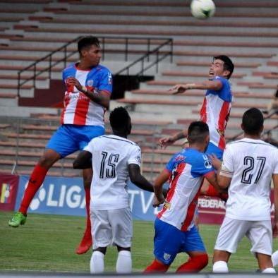 Diario Frontera, Frontera Digital,  ESTUDIANTES DE MÉRIDA F.C., Deportes, ,Estudiantes de Mérida se impuso al Atlético Venezuela