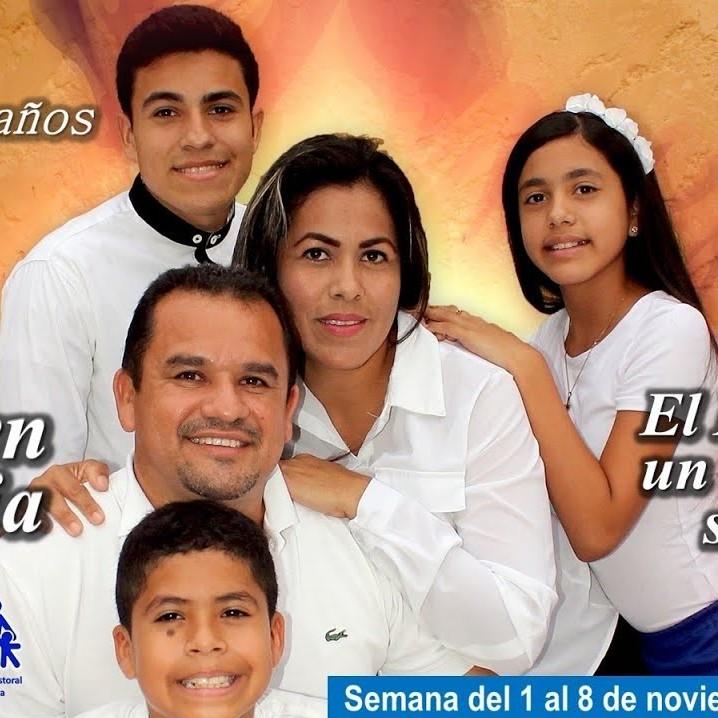 """Diario Frontera, Frontera Digital,  Padre Edduar Molina Escalona, Opinión, ,""""El hogar, un lugar seguro para la familia"""" por Padre Edduar Molina Escalona"""